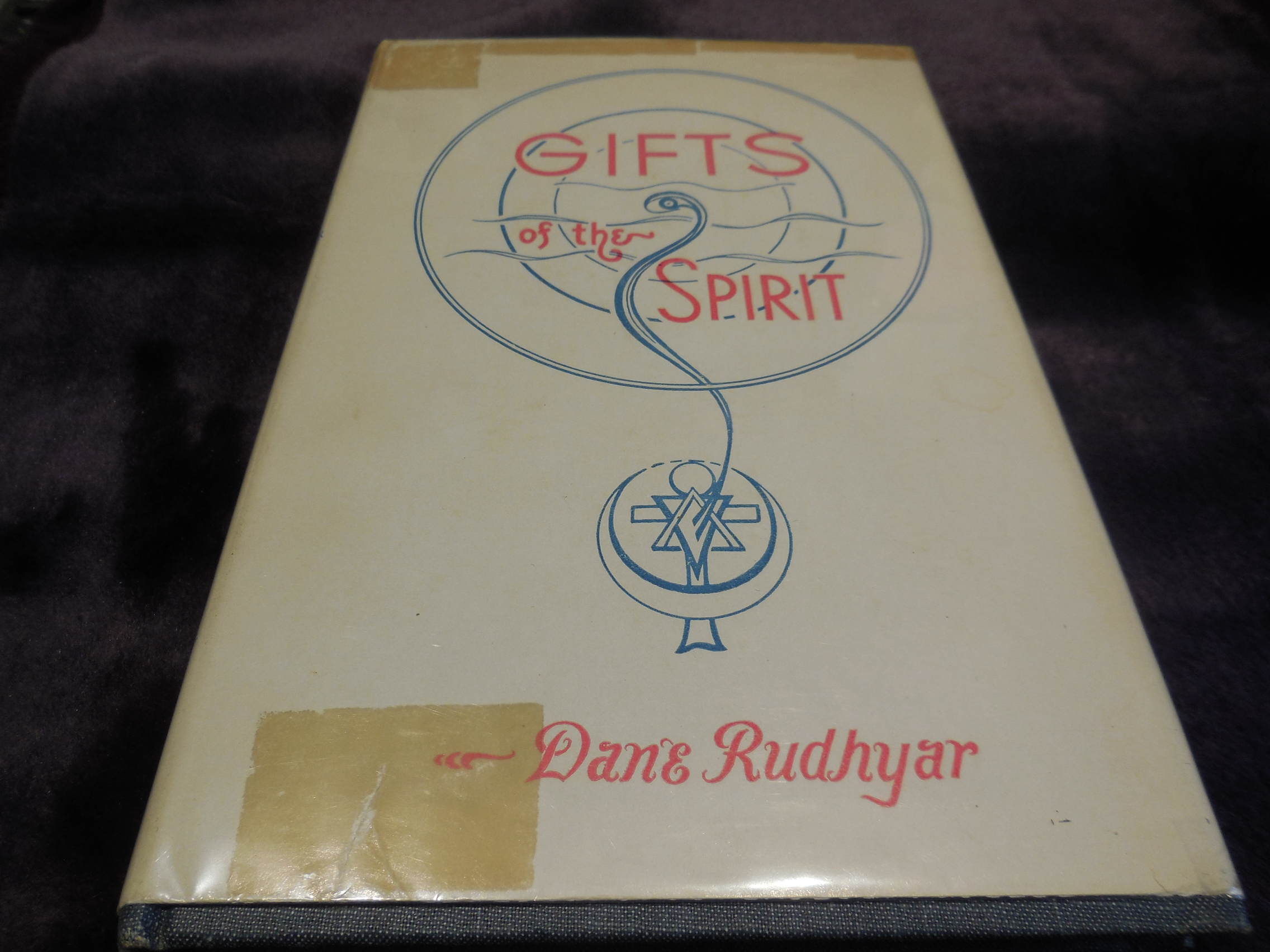 Image for Gifts of the Spirit